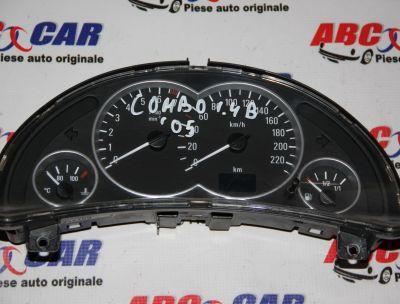 Ceas bord Opel Combo C 2001-2011 1.4 Benzina 13173364WW