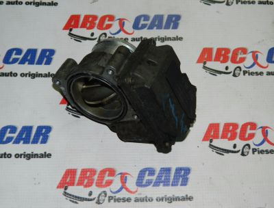 Clapeta acceleratie VW Touareg (7L) 2003-2010 3.0 TDI 4E0145950F