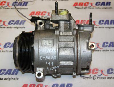 Compresor clima Ford C-max 2 1.6 TDCI 2010-prezent F1F1-19D629-HA