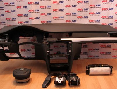 Kit plansa bord Skoda Superb 2 (3T4) 2008-2015