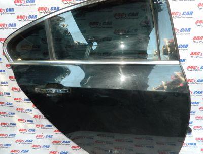 Macara geam usa dreapta spate Opel Insignia A 2008-2016 limuzina