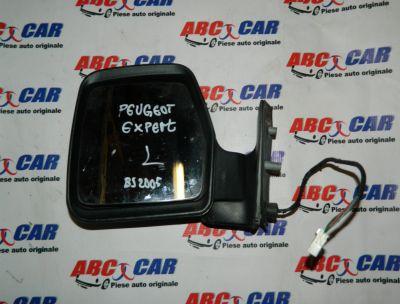 Oglinda stanga electrica Peugeot Expert 1 1995-2007