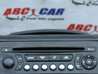 Radio CD Citroen Berlingo 2008-2018