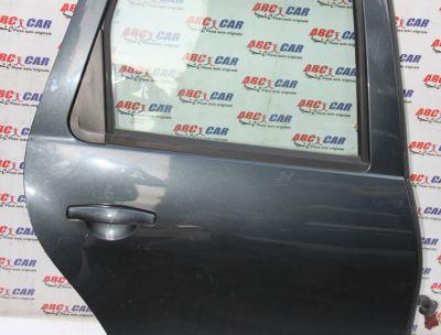 Usa dreapta spate Dacia Duster 2009-2017