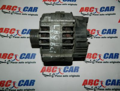 Alternator Renault Laguna 2 2001-2007 2.2 DCI 14v 123 Amp 8020206251