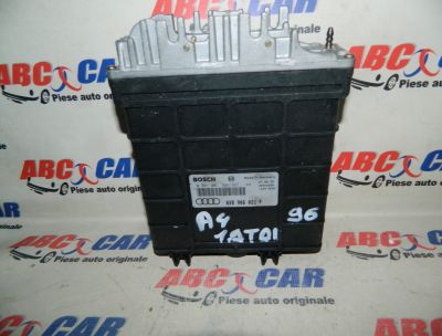 Calculator motor Audi A4 B5 1995-2000 1.9 TDI 028906021F