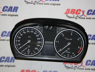 Ceasuri de bord BMW Seria 3 E90/E91 2005-2012 9187060-02