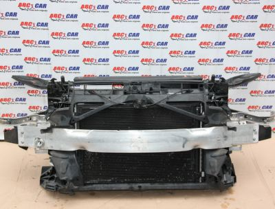 Intaritura bara fata Audi TT 8S 2.0 TFSI cod: 8S0808109B model 2016