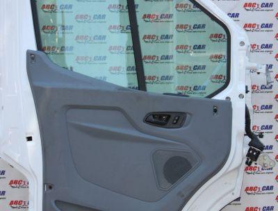 Macara geam usa stanga fata Ford Transit model 2019