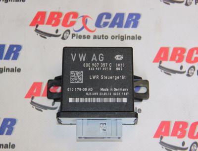 Modul control lumini Audi Q3 8U 2011-In prezent 8X0907357B