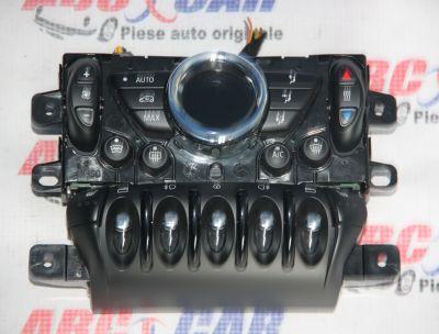 Panou climatronic+ panou comenzi multiple Mini Clubman R55 2007-2014