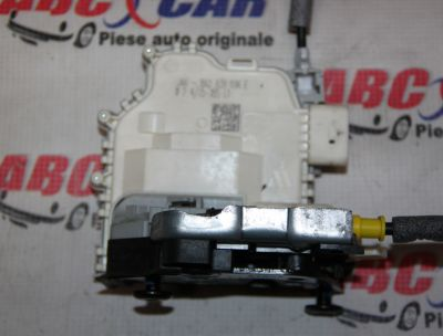 Broasca usa dreapta spate Audi A3 8V 2012-20208X0839016E