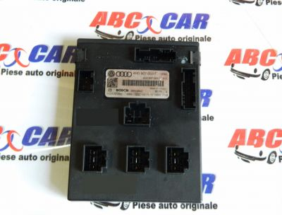 Calculator confort Audi A7 4G 2010-In prezent 4H0907063F