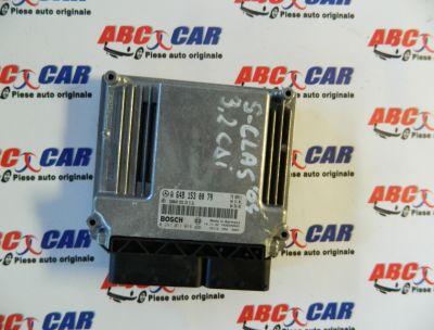 Calculator motor MercedesS-Class W220 1999-2005 3.2 CDI A6481530079