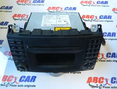 CD Player Mercedes E-Class W211 2004-2009 A2118705894