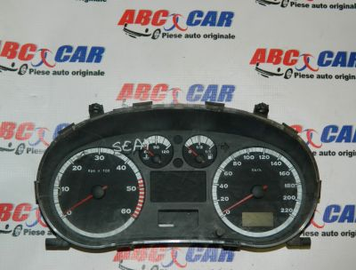 Ceasuri de bord Seat Ibiza 4(6L1) 2002-2009 1.9 TDI W06K0920850F