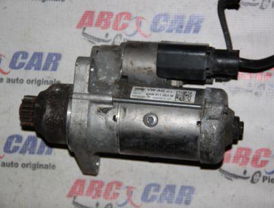 Electromotor Seat Leon 5F1 2012-20200AM911023M
