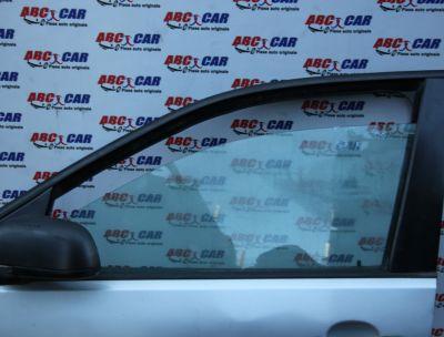 Geam mobil usa stanga fata VW Polo 9N 2004-2008