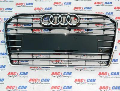 Grila radiatoare Audi A6 4G C7 2011-2015