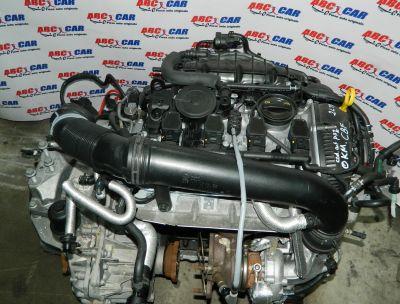 Motor Audi A3 8P 2005-2012 2.0 TSI  cod motor: CBF