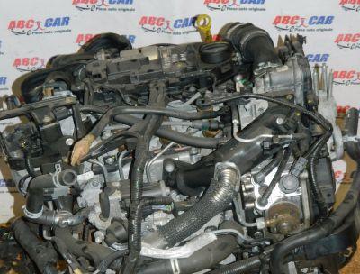 Motor Ford Fiesta 1.4 HDI 6 2009-2013 Cod: AV2Q