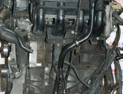 Termoflot Mercedes Vito W638 1999-2003 2.2 CDI 6111880401