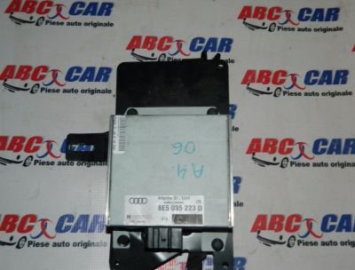 Amplificator radio Audi A4 B7 8E 2005-2008 8E5035223D