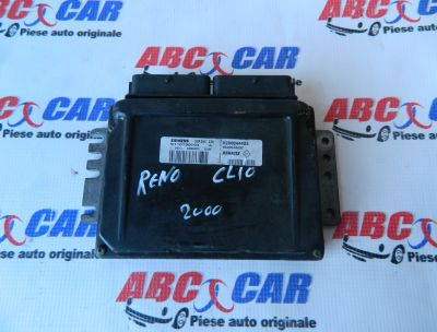 Calculator motor Renault Clio 2 1998-2012 1.4 B 8200044437
