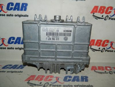 Calculator motor VW Polo 6N 1996-2003 1.4 B 6K0906027J