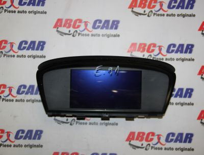 Display bord BMW Seria 1 E81/E87 2005-2011 6582-9193748