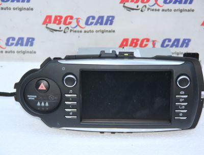 Sistem navigatie/multimedia Toyota Yaris (XP130) 2011-201986140-0D320