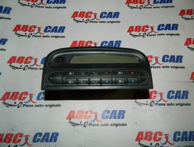 Panou comanda clima VW Sharan (7M8) 1995-2000 Cod: 7M0907040AT