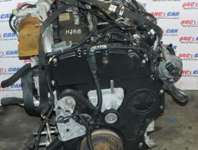 Rampa injectoare Ford Mondeo 3 2000-2007 Cod: 2S7Q-9D280-AE
