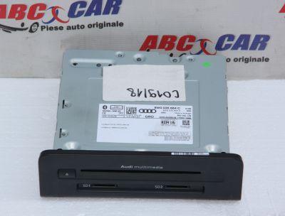 Sistem multimedia Audi A4 B9 8W2015-prezent 8W0035664C