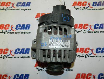 Alternator Fiat Punto 2000-2010 1.2 benzina 14v 90Amp 51714791