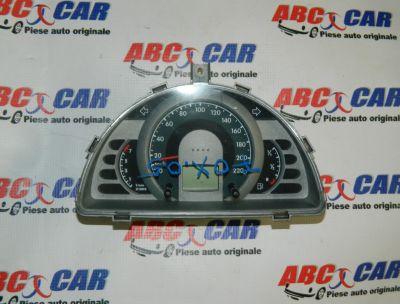 Ceasuri de bord VW Fox (5Z) 2005-In prezent 1.2 Benzina 5Z0920820PX001