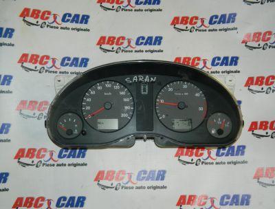 Ceasuri de bord VW Sharan (7M) 2000-2009 1.9 TDI 7M0920822K