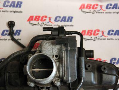 Clapeta acceleratie Audi A4 B7 8E 2005-2008 2.0 TFSI 06F133062G