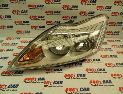 Far stanga Ford Focus 2 facelift 2009-2011