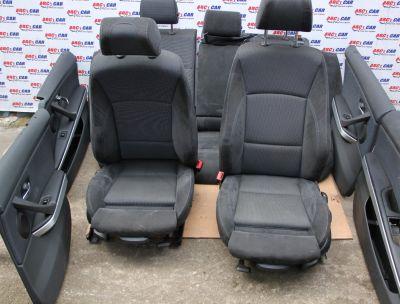 Interior sport textil cu piele alcantara BMW Seria 3 E91 2005-2012 M-Packet