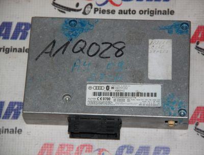 Modul bluetooth Audi A4 B8 8K 2008-20158T0862335A