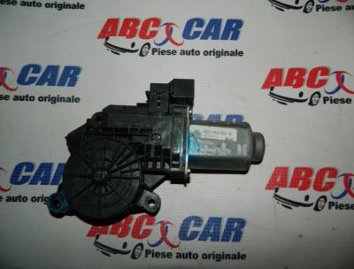 Motoras macara usa dreapta fata Skoda Fabia 2 (5J) 2007-2014 Cod: 6Q2959801E