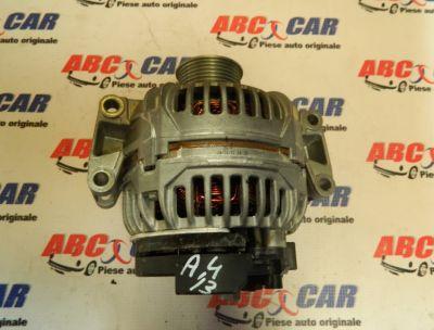 Alternator Audi A4 B8 8K 2008-2015 2.0 TFSI 14V 140A 06B903016AB