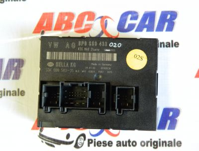 Calculator confort Audi A3 8P 2005-2012 8P0959433