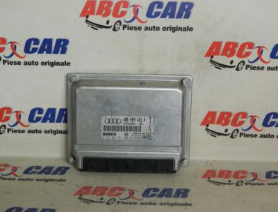 Calculator motor Audi A6 4B C5 1997-2004 2.5 TDI AFB 4B0907401P