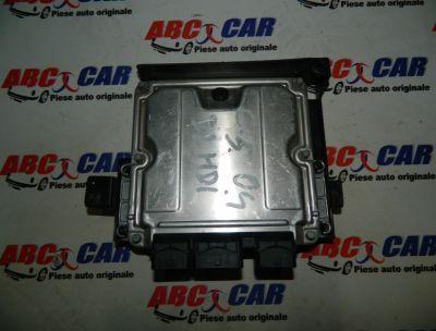 Calculator motor Citroen C5 1 2000-2004 2.2 HDI 0281011524