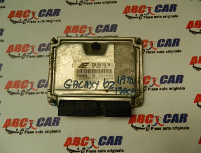 Calculator motor Ford Galaxy 1.9 TDI 2000-2006 038906019NB
