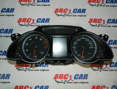 Ceas de bord Audi A4 B8 8K 2008-2015 2.0 TFSI 8K0920930A