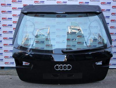 Haion cu luneta Audi A6 4G C7 model 2016 avant