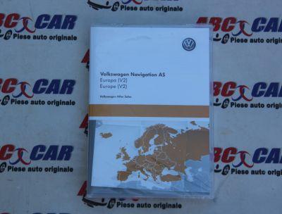 Harti navigatie VW Passat B8 2015-In prezent 3G0919866E